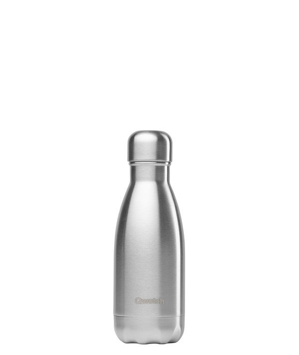 Gourde Qwetch - Inox 260ml