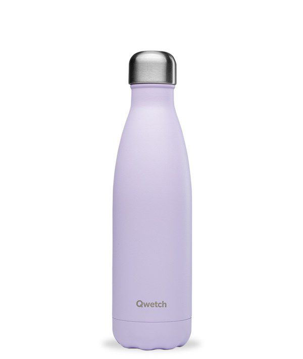 Gourde Qwetch  - Pastel lilas 500ml