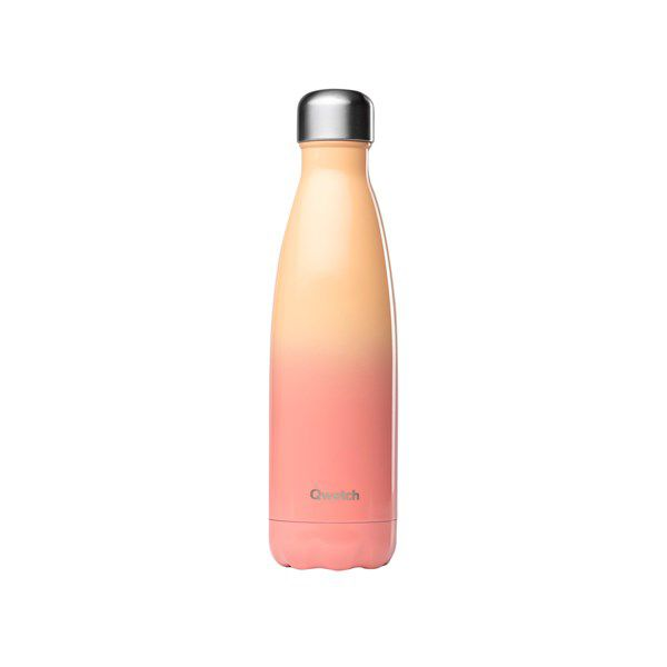 Gourde Qwetch  - Peachy 500ml