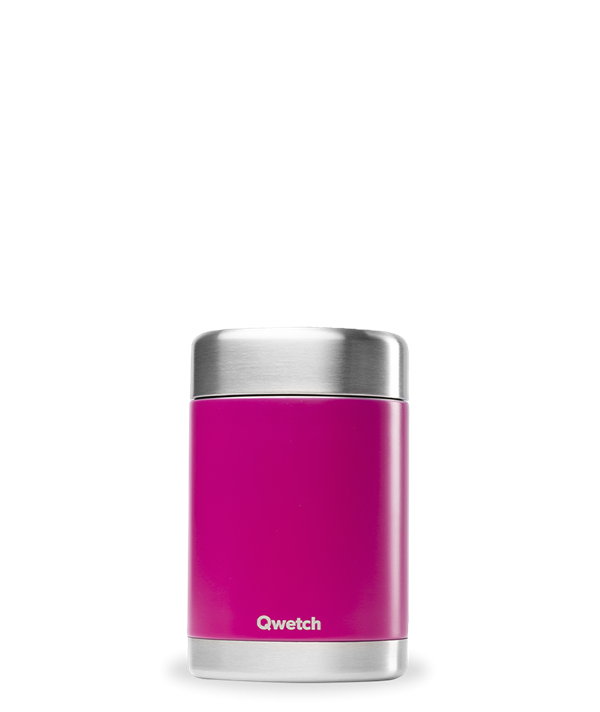 Boite Isotherme - Magenta 650ml