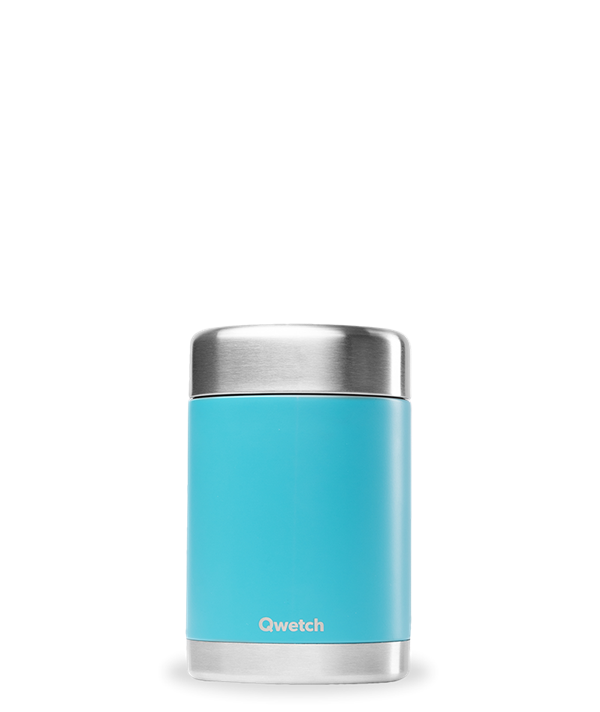 Boite Isotherme - Turquoise 650ml